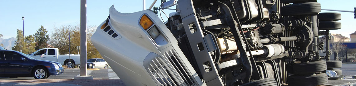 Trucking accidents lawyer